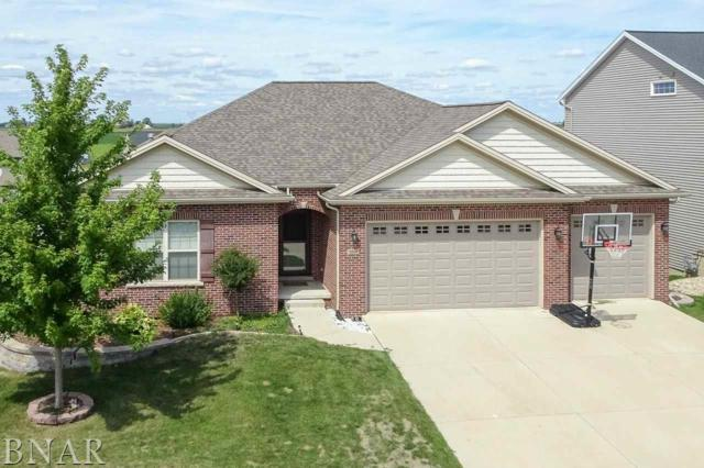 5004 Londonderry, Bloomington, IL 61705 (MLS #2173209) :: Berkshire Hathaway HomeServices Snyder Real Estate