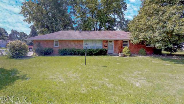 309 E School, Leroy, IL 61752 (MLS #2173212) :: Berkshire Hathaway HomeServices Snyder Real Estate