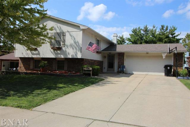 206 Suelynn, Normal, IL 61761 (MLS #2173214) :: Jacqui Miller Homes