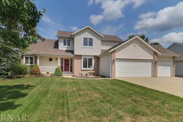 1502 Ironwood, Normal, IL 61761 (MLS #2173216) :: Jacqui Miller Homes