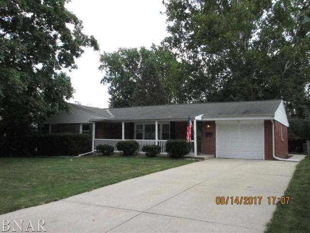 30 Knollcrest Ct., Normal, IL 61761 (MLS #2173217) :: Jacqui Miller Homes