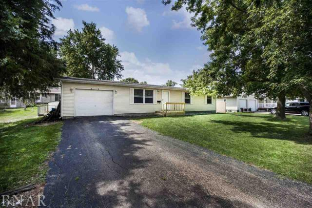 117 W First, Minonk, IL 61760 (MLS #2173231) :: The Jack Bataoel Real Estate Group