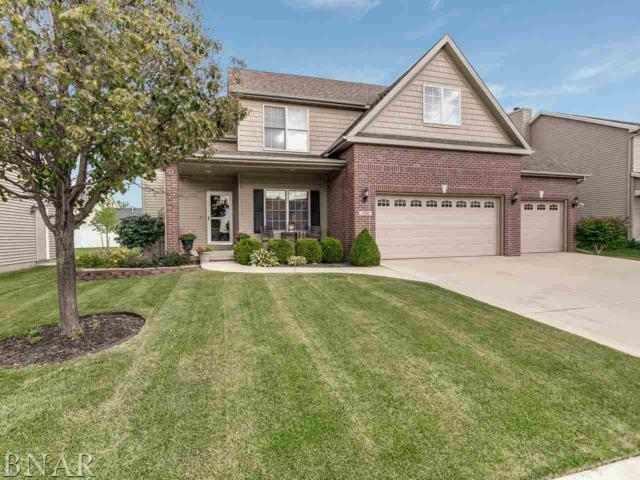 1200 Big Horn Way, Normal, IL 61761 (MLS #2173237) :: Jacqui Miller Homes