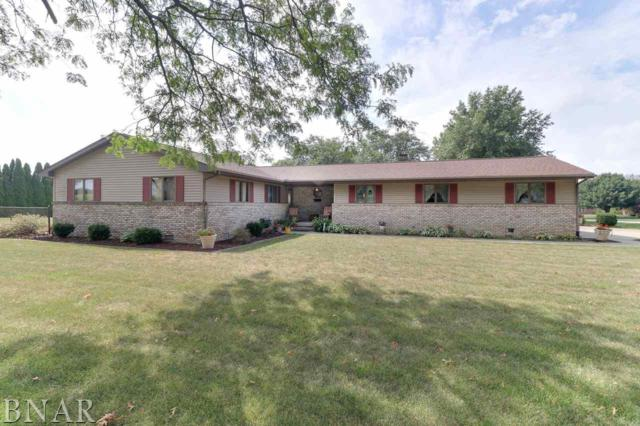 101 Cardinal Dr, Leroy, IL 61752 (MLS #2173242) :: Berkshire Hathaway HomeServices Snyder Real Estate