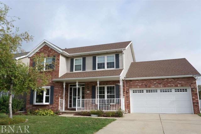 16 Cygnet Crossing, Bloomington, IL 61704 (MLS #2173253) :: Jacqui Miller Homes