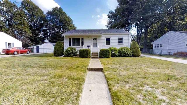 811 E Locust St, Bloomington, IL 61701 (MLS #2173259) :: Jacqui Miller Homes