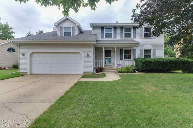 1225 Cadwell, Bloomington, IL 61704 (MLS #2173260) :: Janet Jurich Realty Group