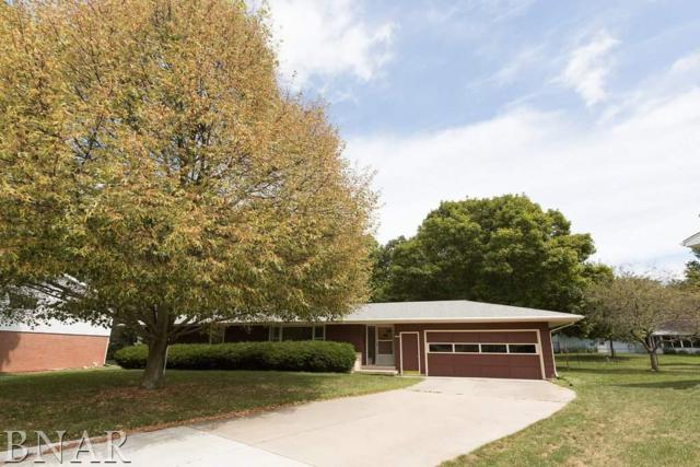 406 Michael Ct., Normal, IL 61761 (MLS #2173265) :: BNRealty