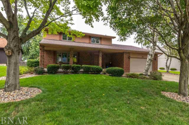 2912 Grandview, Bloomington, IL 61704 (MLS #2173269) :: BNRealty