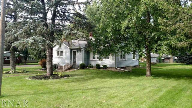 229 NW Jefferson, Hopedale, IL 61747 (MLS #2173270) :: BNRealty
