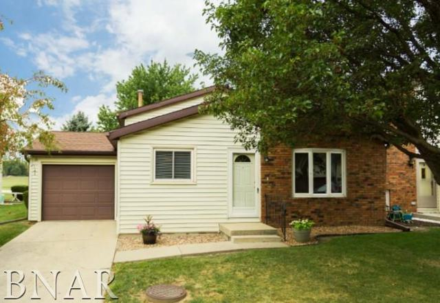 1719 King Dr Unit D, Normal, IL 61761 (MLS #2173283) :: Janet Jurich Realty Group