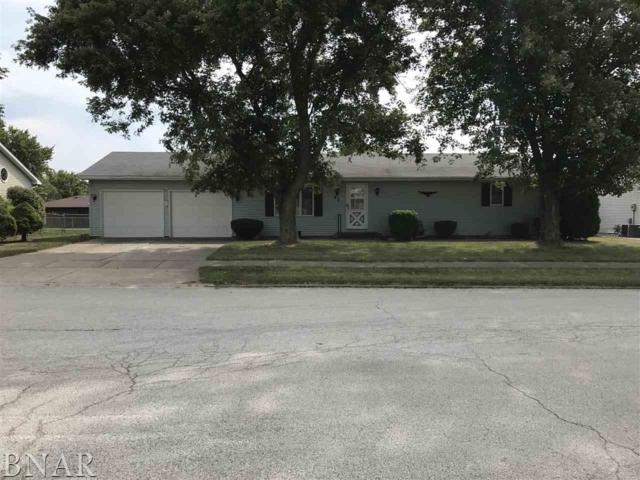 62 Somerset Drive, Clinton, IL 61727 (MLS #2173286) :: Janet Jurich Realty Group