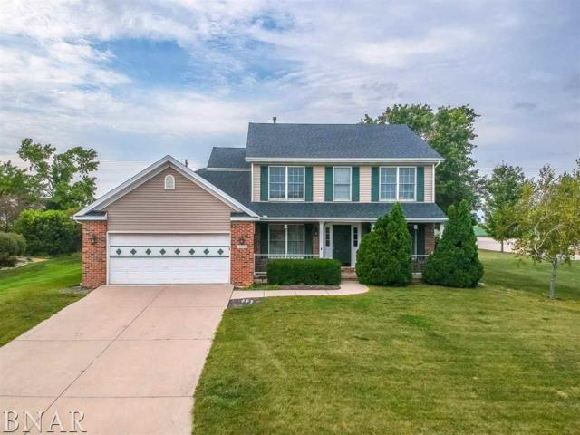 1014 Ironwood, Normal, IL 61761 (MLS #2173292) :: Janet Jurich Realty Group