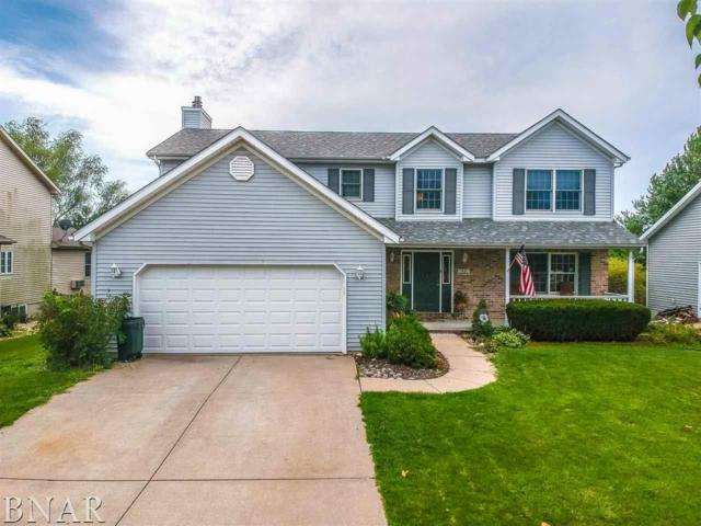 12 Bandecon Way, Bloomington, IL 61704 (MLS #2173293) :: Janet Jurich Realty Group