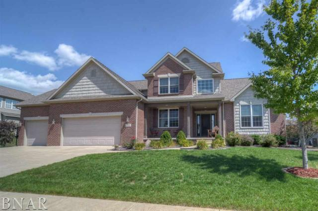 1504 Rathmore, Bloomington, IL 61705 (MLS #2173331) :: Berkshire Hathaway HomeServices Snyder Real Estate