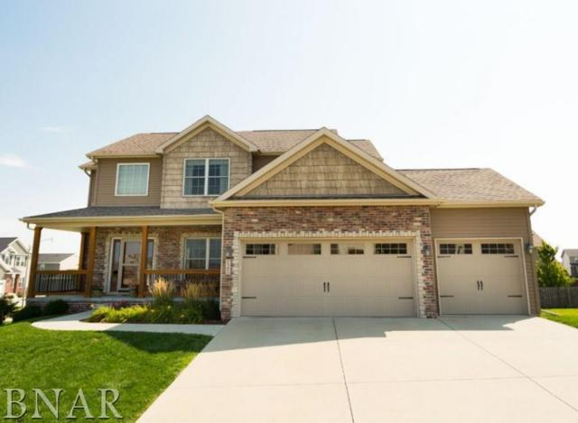 1302 Wicklow, Bloomington, IL 61705 (MLS #2173374) :: Berkshire Hathaway HomeServices Snyder Real Estate