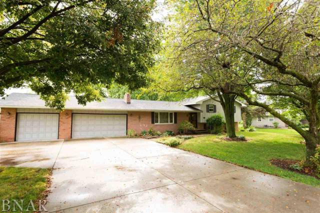 122 Fincham Way, Towanda, IL 61776 (MLS #2173402) :: The Jack Bataoel Real Estate Group