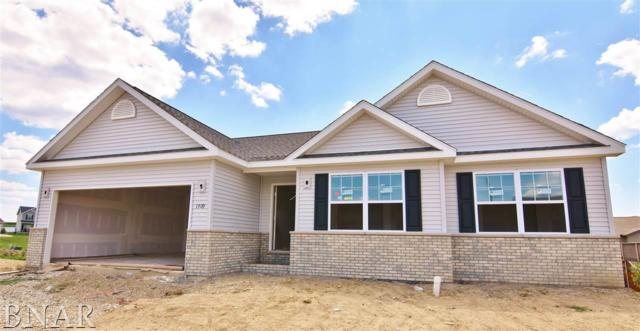 1709 Coralstone Way, Normal, IL 61761 (MLS #2173428) :: Berkshire Hathaway HomeServices Snyder Real Estate