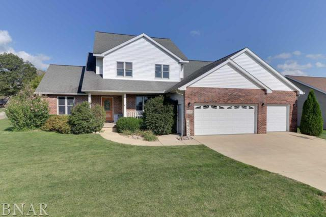 509 Trotter, Heyworth, IL 61745 (MLS #2173489) :: Janet Jurich Realty Group