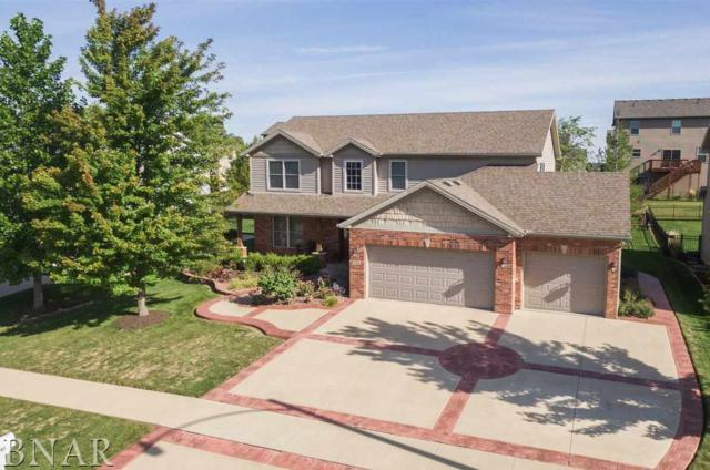 5008 Francesco Ln, Bloomington, IL 61705 (MLS #2173537) :: Berkshire Hathaway HomeServices Snyder Real Estate