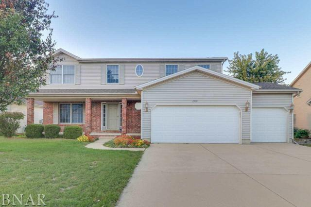 2901 Spangle, Bloomington, IL 61705 (MLS #2173614) :: Berkshire Hathaway HomeServices Snyder Real Estate