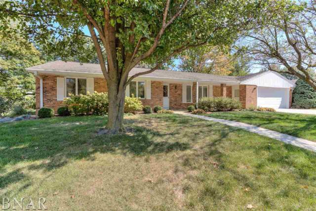 5 Ellen Way, Normal, IL 61761 (MLS #2173651) :: Berkshire Hathaway HomeServices Snyder Real Estate