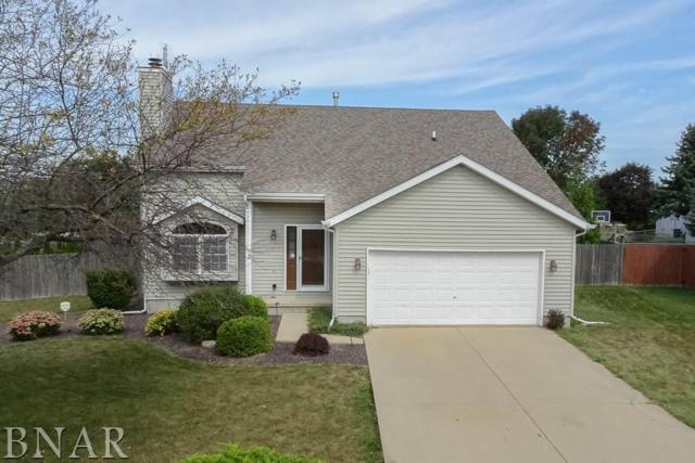 1623 Bensington, Normal, IL 61761 (MLS #2173664) :: Berkshire Hathaway HomeServices Snyder Real Estate