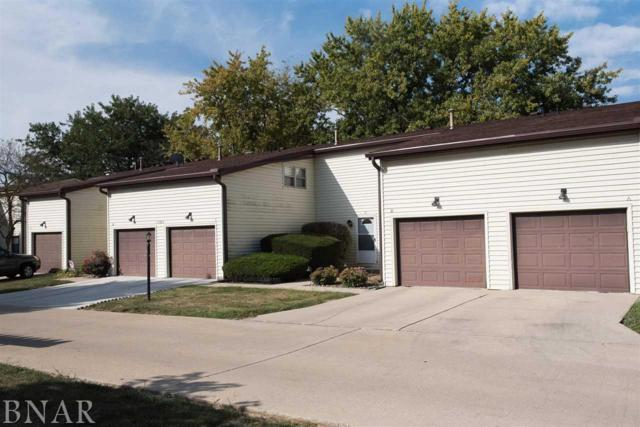 1703 King Drive Unit C, Normal, IL 61761 (MLS #2173671) :: Berkshire Hathaway HomeServices Snyder Real Estate