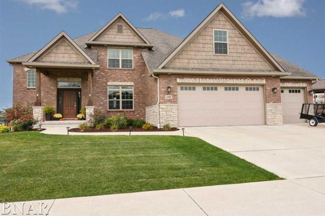 1208 Norma, Bloomington, IL 61704 (MLS #2173676) :: Berkshire Hathaway HomeServices Snyder Real Estate