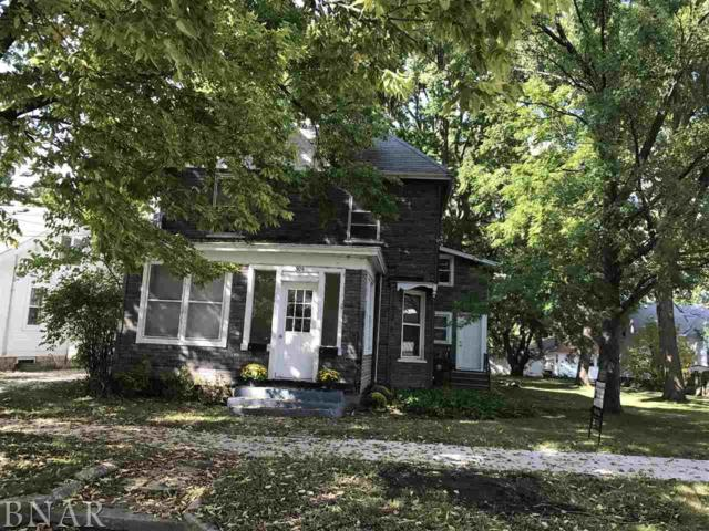 906 W Division, Normal, IL 61761 (MLS #2173688) :: Berkshire Hathaway HomeServices Snyder Real Estate
