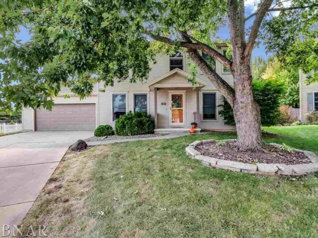 300 Wildberry, Normal, IL 61761 (MLS #2173689) :: Berkshire Hathaway HomeServices Snyder Real Estate