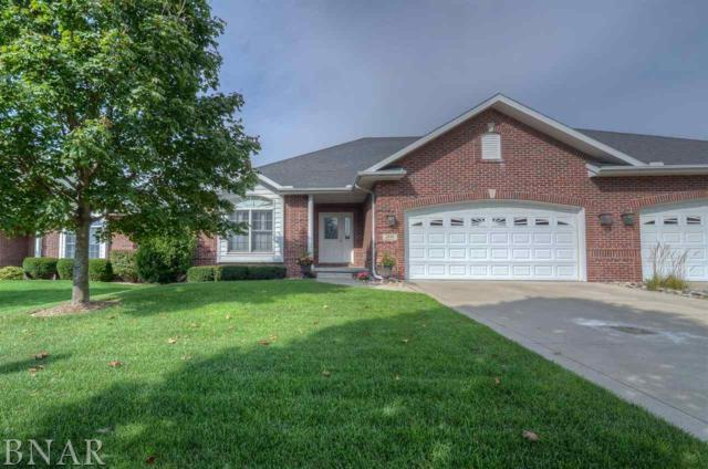 1910 Sinclair, Bloomington, IL 61704 (MLS #2173698) :: Berkshire Hathaway HomeServices Snyder Real Estate