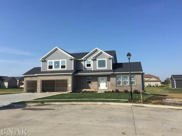 1815 Pfitzer, Normal, IL 61761 (MLS #2173727) :: The Jack Bataoel Real Estate Group