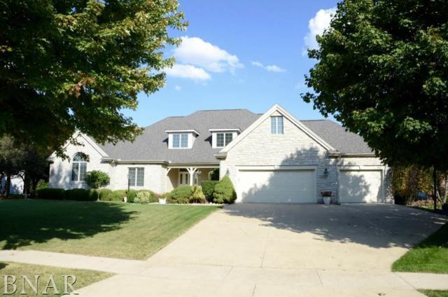 5 Milton Lane, Bloomington, IL 61704 (MLS #2173759) :: BNRealty