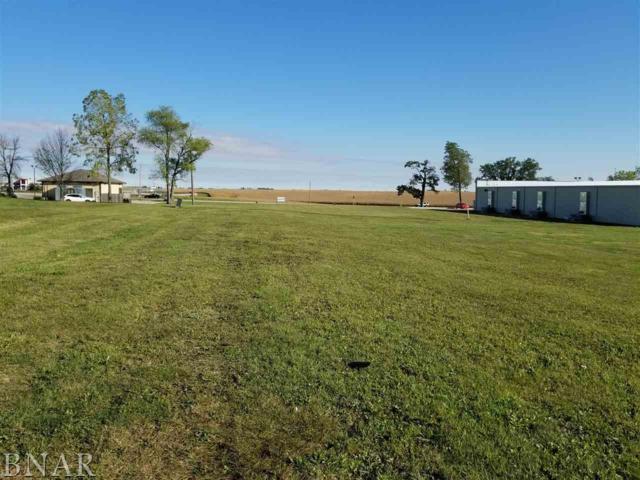 Lot 7 Turkey Creek, Lexington, IL 61753 (MLS #2173793) :: Janet Jurich Realty Group