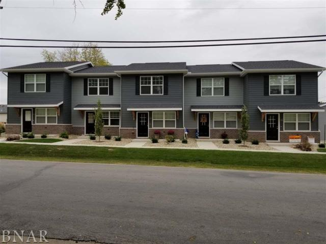 114, 116, 118 N Cedar, Lexington, IL 61753 (MLS #2173796) :: The Jack Bataoel Real Estate Group