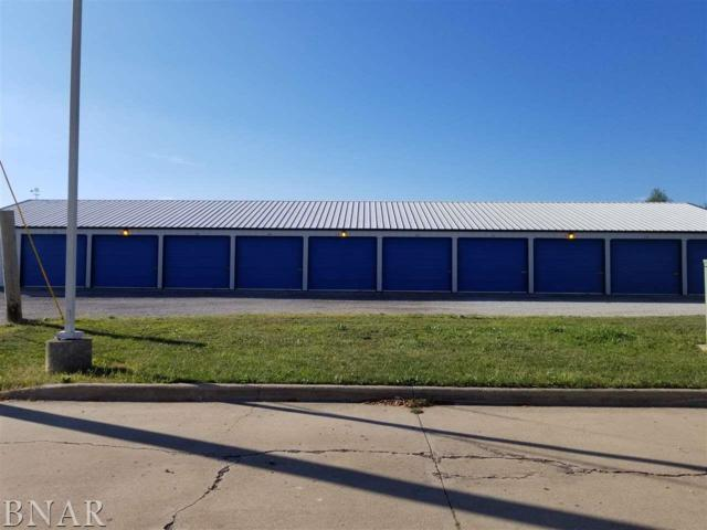 1746 Pj Keller Hwy, Lexington, IL 61753 (MLS #2173803) :: The Jack Bataoel Real Estate Group
