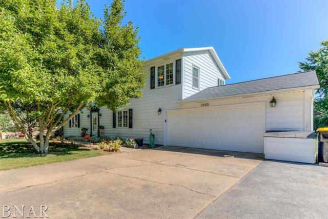 9645 Ridgewood, Bloomington, IL 61705 (MLS #2173824) :: The Jack Bataoel Real Estate Group