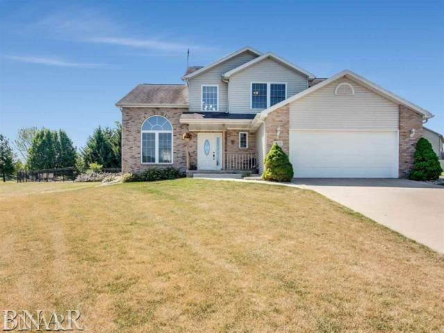 608 Park Ct, Heyworth, IL 61745 (MLS #2173833) :: The Jack Bataoel Real Estate Group