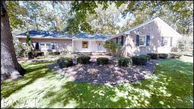 6 Timber Ridge, Lexington, IL 61753 (MLS #2173860) :: Janet Jurich Realty Group