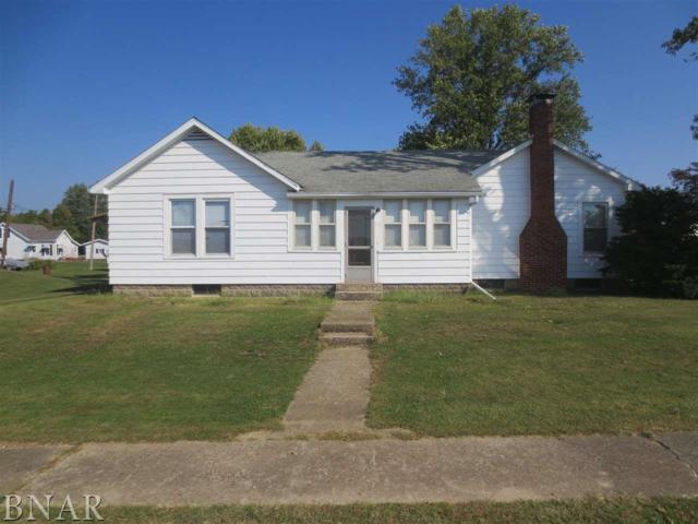 405 E Third, Armington, IL 61721 (MLS #2173875) :: The Jack Bataoel Real Estate Group
