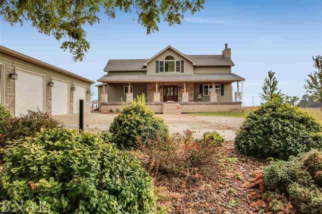 2241 N 200 East, Mclean, IL 61754 (MLS #2173881) :: The Jack Bataoel Real Estate Group