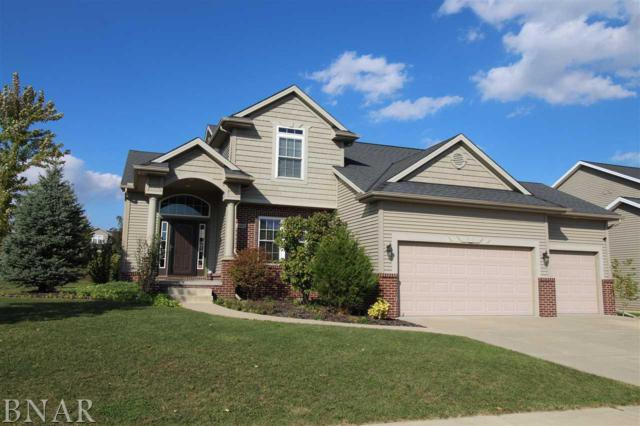 5102 Francesco, Bloomington, IL 61705 (MLS #2173945) :: Berkshire Hathaway HomeServices Snyder Real Estate