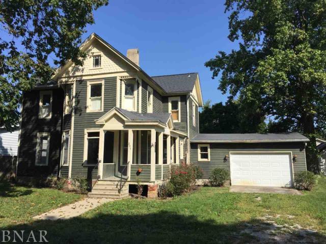 204 E Elm, Leroy, IL 61752 (MLS #2173968) :: The Jack Bataoel Real Estate Group