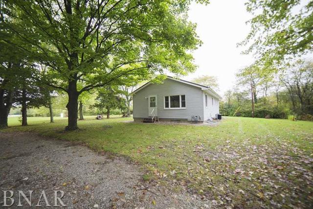 22398 Pj Keller Hwy, Lexington, IL 61753 (MLS #2173982) :: Janet Jurich Realty Group