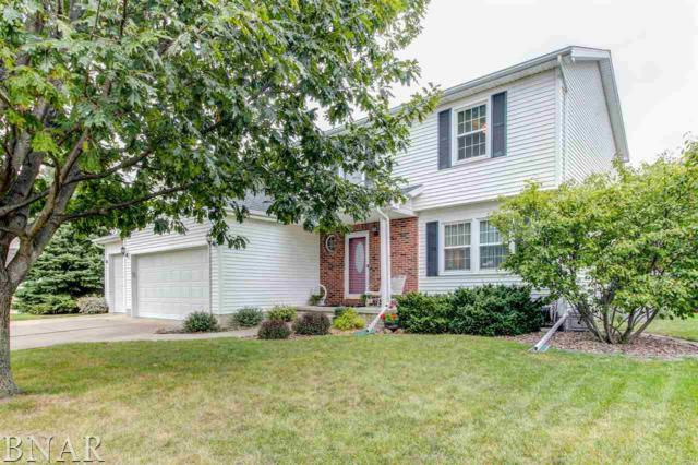 1514 Augusta, Normal, IL 61761 (MLS #2173990) :: Janet Jurich Realty Group