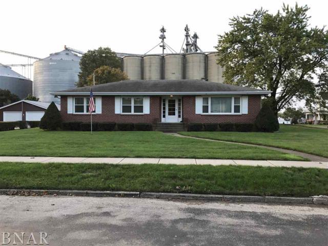 125 W Exchange, Danvers, IL 61732 (MLS #2174020) :: The Jack Bataoel Real Estate Group