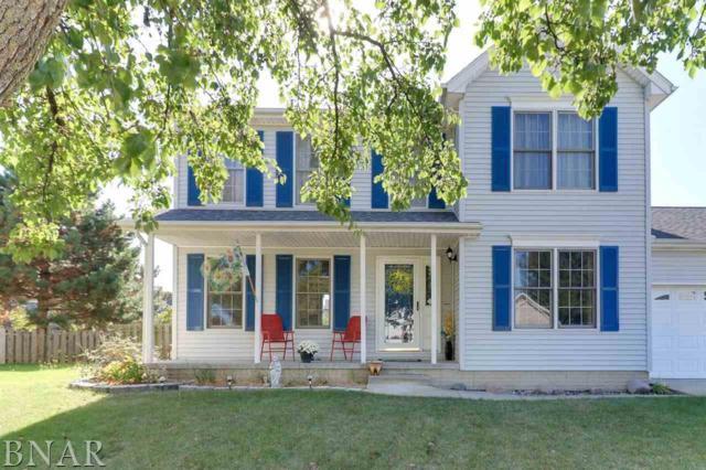 1501 Spyglass, Normal, IL 61761 (MLS #2174032) :: Jacqui Miller Homes