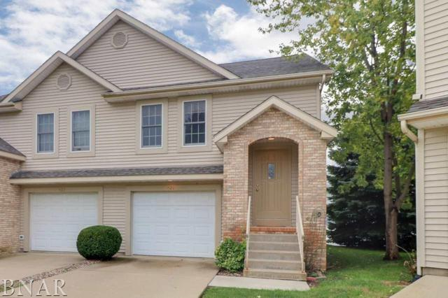 421 Park Creek, Normal, IL 61761 (MLS #2174033) :: Janet Jurich Realty Group