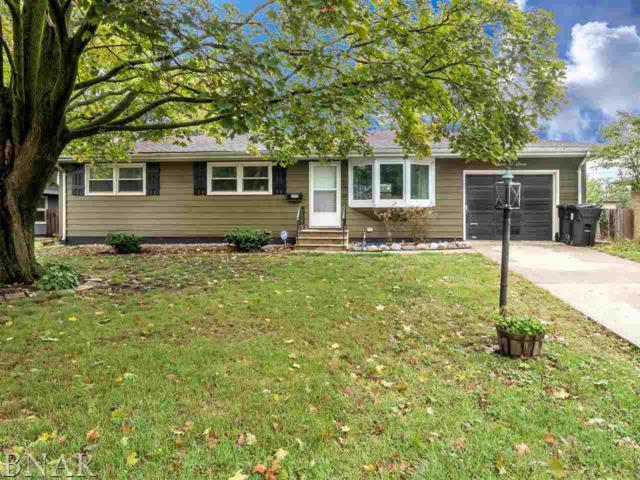 502 Warren, Normal, IL 61761 (MLS #2174042) :: The Jack Bataoel Real Estate Group